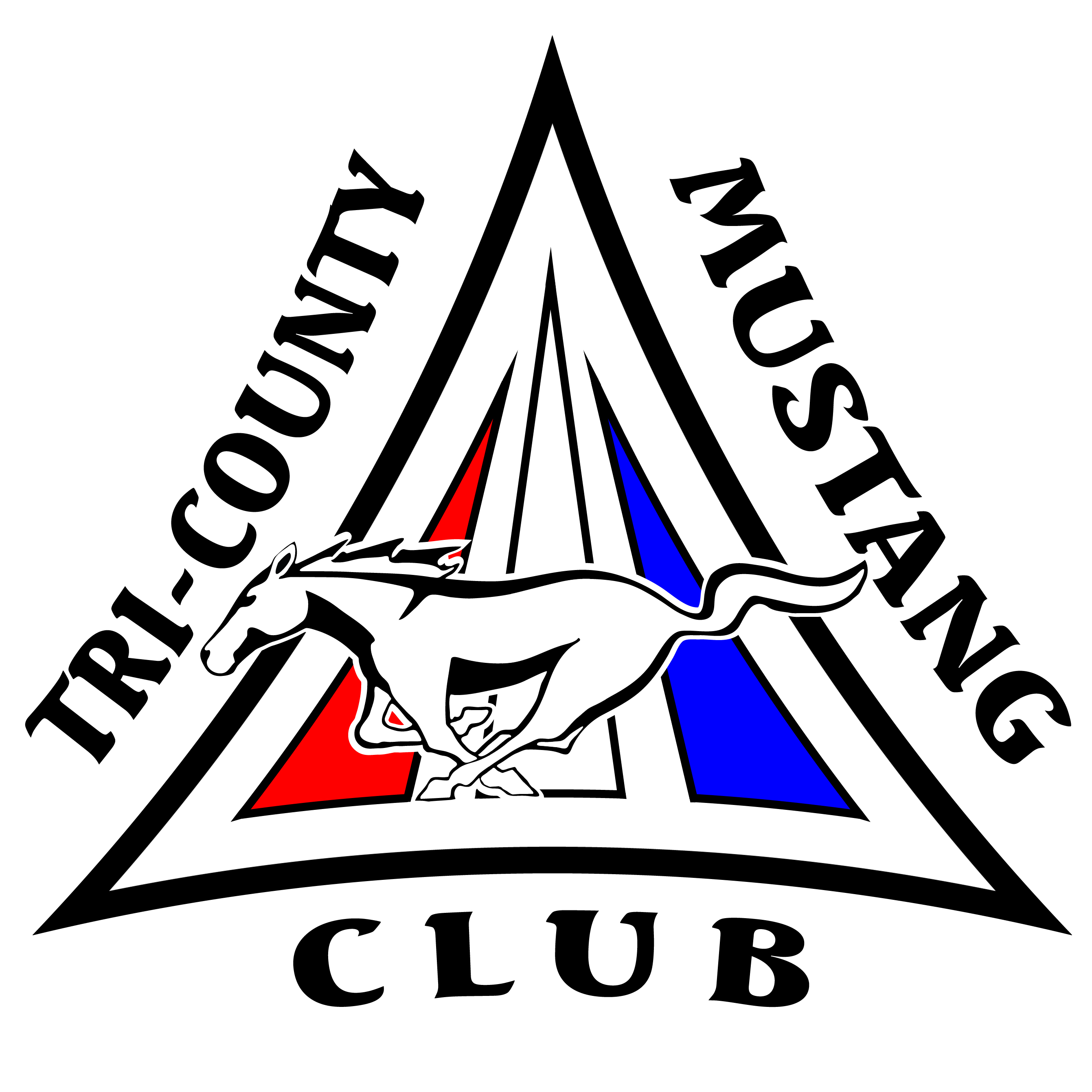 Tri-County Mustang Club